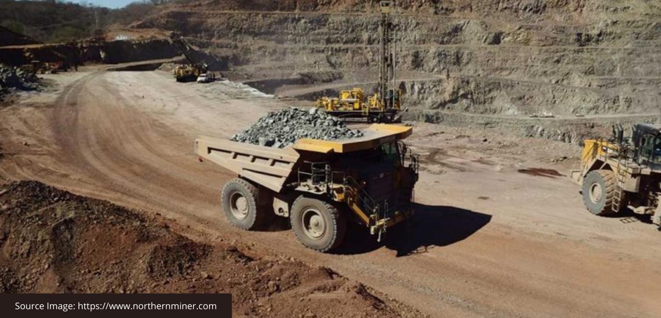 Mining Valuation KJPP Jakarta